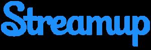 Streamup - Image: Streamup Logo