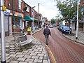 Street Scene - Scunthorpe - geograph.org.uk - 1032403.jpg