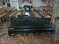 Strongbow effigy Christ Church Dublin 4-2010.JPG
