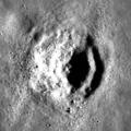 Sub-km concentric crater in Oceanus Procellarum (1).png