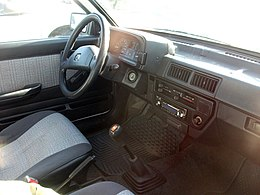 Subaru Justy interior (5104134222).jpg
