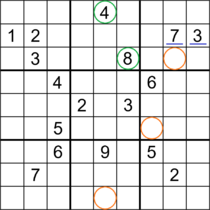 sudoku solving algorithms wikipedia