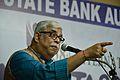 Sugata Marjit - Kolkata 2014-02-04 8343.JPG