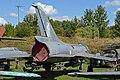 Sukhoi Su-7BKL Fitter-A '815' (11091724445).jpg