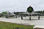 Sukhoi Su-9 & Su-15 – Patriot Museum. 25-8-2017 (37995395356).jpg