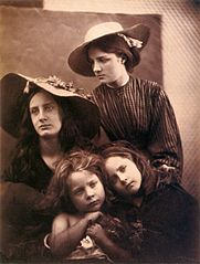 Summer Days, by Julia Margaret Cameron.jpg