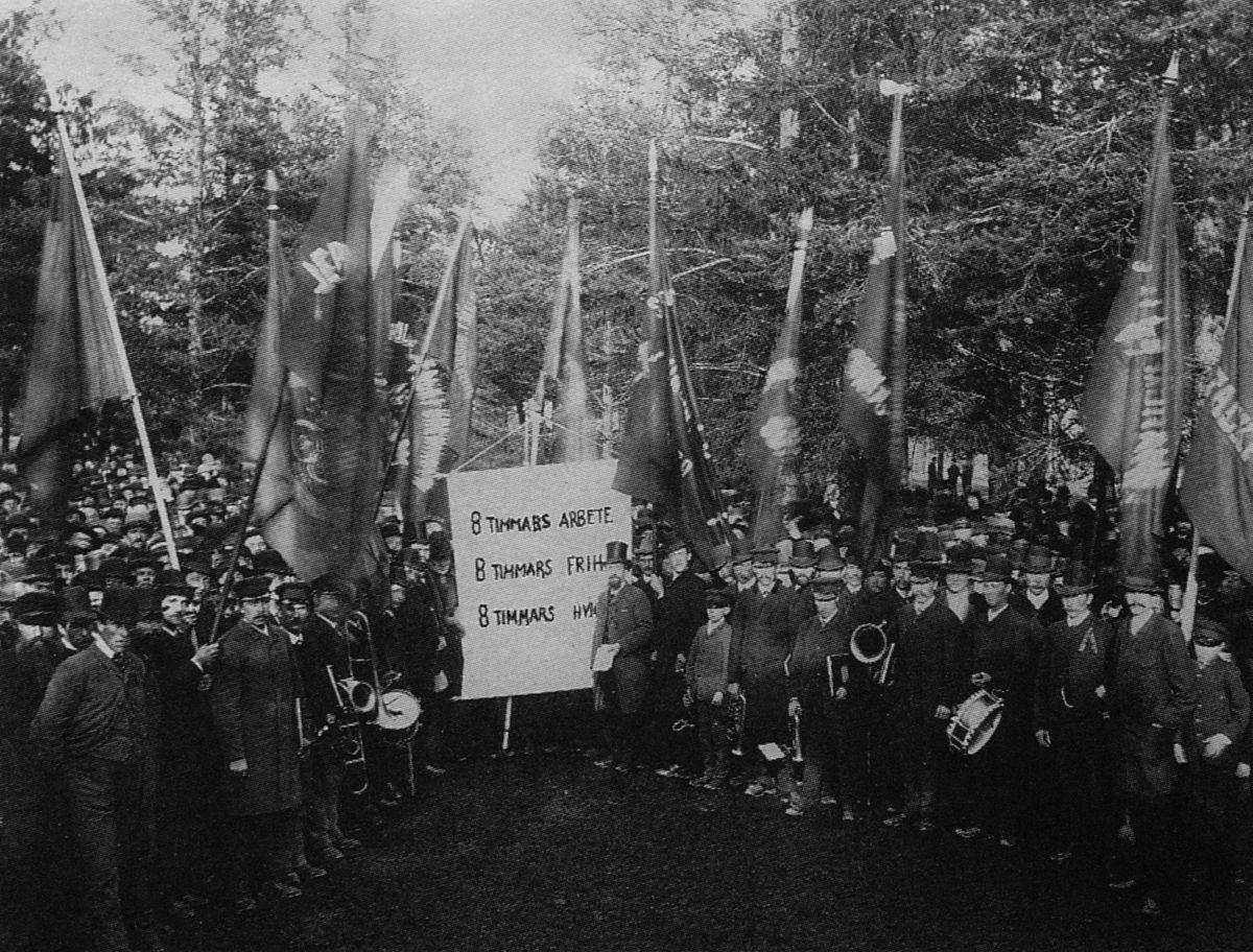 sveriges socialdemokratiska arbetareparti