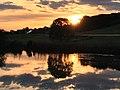 Sunset in the surrounding of Chiemsee.jpg