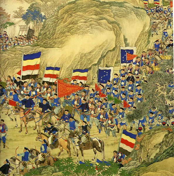 Causes and results of the taiping rebellion