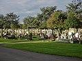 Surbiton Cemetery - geograph.org.uk - 1020867.jpg