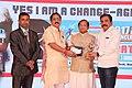 Surjya Narayan Patro at India Leadership Conclave & Awards 2017.jpg