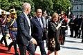 Susana Malcorra and Françoise Hollande 03.jpg