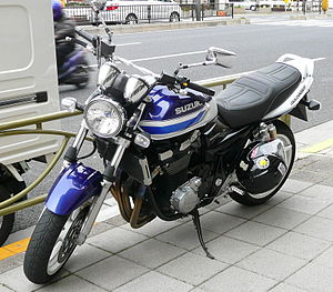 Suzuki Volusia Top Speed