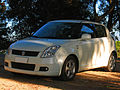 Suzuki Swift 1.5 GL 2007 (11919883033).jpg