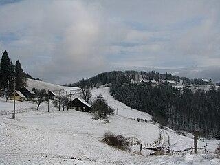 Sveta Planina Place in Styria, Slovenia