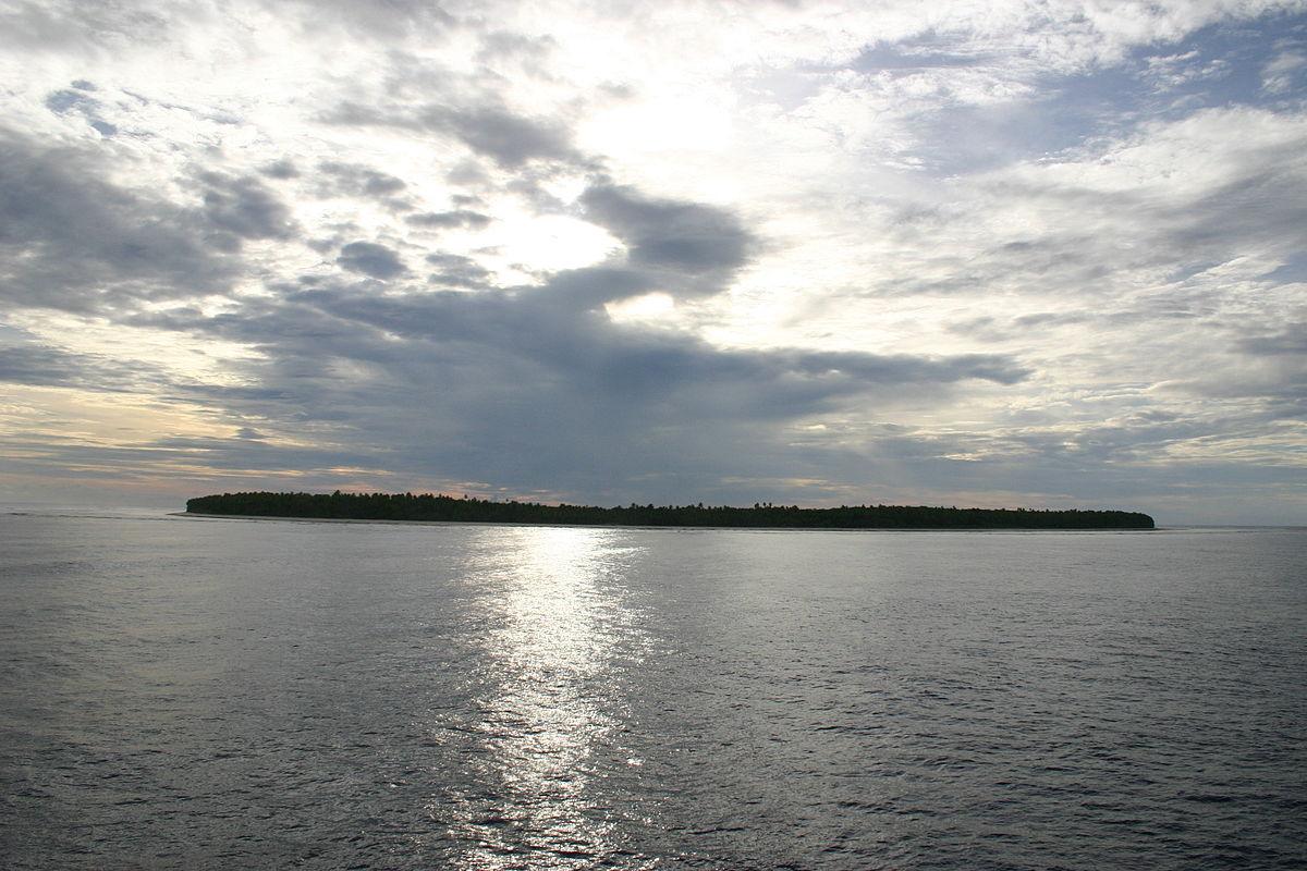 Swains Island - Wikipedia