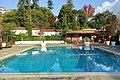 Swimming pool - Quinta das Lágrimas - Coimbra, Portugal - DSC09585.jpg