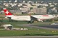Swiss Airbus A330-200; HB-IQQ@ZRH;16.04.2011 595ec (5629476822).jpg