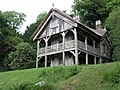 Swiss Cottage Endsleigh. - geograph.org.uk - 468001.jpg
