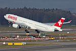 """Swiss International Air Lines Airbus A330-343 HB-JHK """"Herisau"""" (21779920796).jpg"""