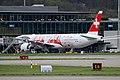 """Swiss International Air Lines Boeing 777-3DE-ER HB-JNA """"Faces of Swiss"""" livery (26467018442).jpg"""