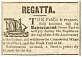 Sydney Regatta 1838 advertising in Sydney Gazette.jpg