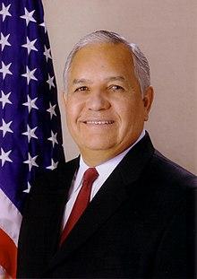 Sylvestre Reyes official portrait.jpg