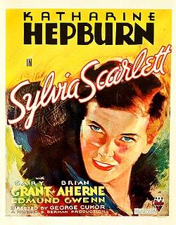 <i>Sylvia Scarlett</i> 1935 film by George Cukor