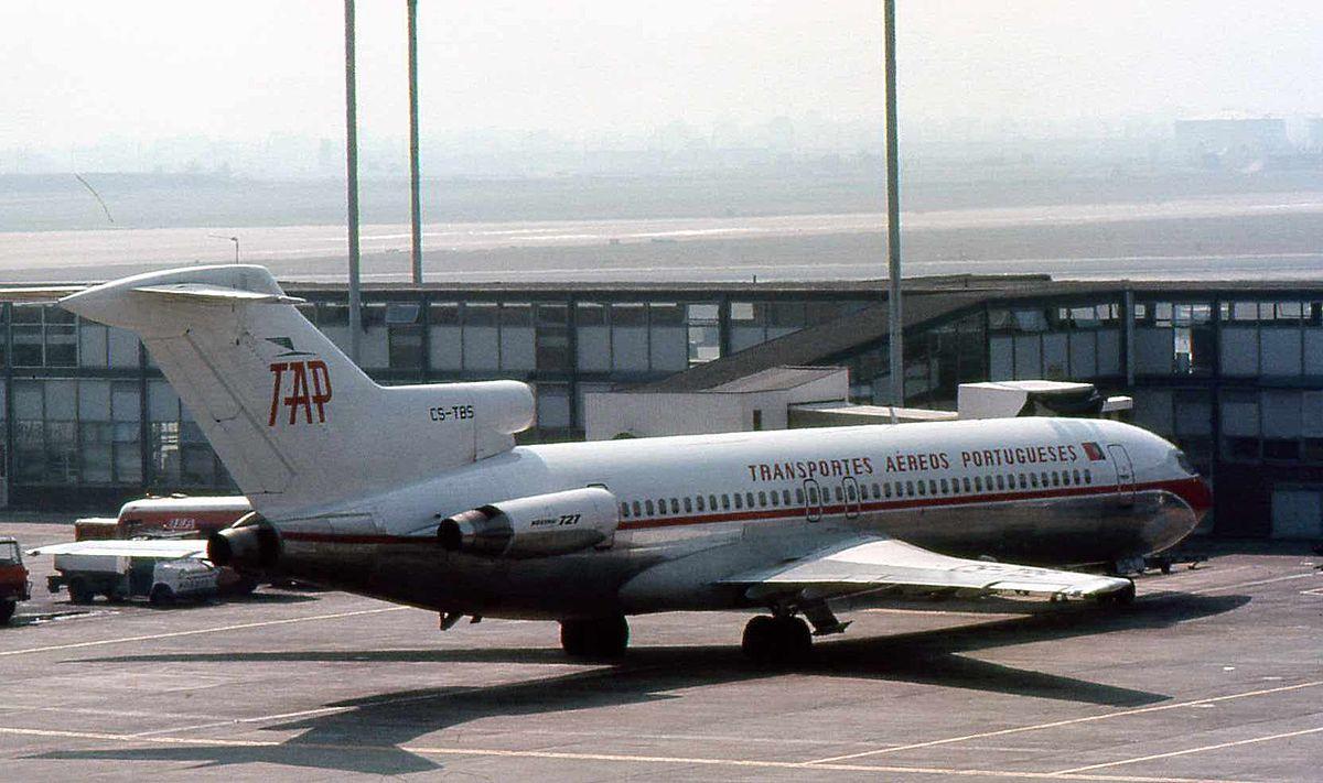 tap air portugal flight 425 wikipedia