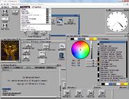TAWS OS 3.1 plain