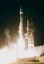 TDRS-J launch
