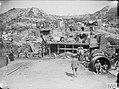 THE GALLIPOLI CAMPAIGN, APRIL 1915-JANUARY 1916 Q13431.jpg