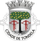 Concelho de Tondela - Percursos Pedestres (5) 130px-TND1