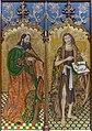 Tablas del retablo mayor del Convento de San Benito de Calatrava (Sevilla).jpg