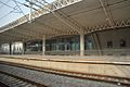 Taimushan Railway Station platform, 2014-06 03.jpg