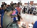 Tamil Wikipedia 10 years celebration తమిళ వికీపీడియా 10 వ వార్షికోత్సవ సంబరాలు.jpg