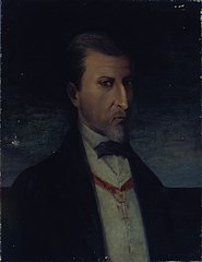 Retrato de Francisco Aranha Barreto