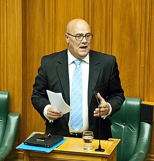 Tau Henare New Zealand politician