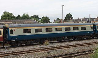 British Railways Mark 2