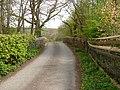 Taw Green Bridge on the river Taw - geograph.org.uk - 1853306.jpg