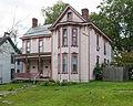 Taylorstown Historic District (Taylorstown, Pennsylvania) 26 Main St.jpg