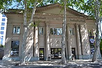 Teatro Independencia Capital Mendoza.JPG