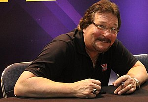 Ted DiBiase - DiBiase in 2014