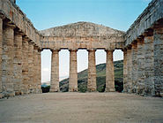 Temple of Demeter (Segesta)