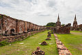 Templo Mahathat, Ayutthaya, Tailandia, 2013-08-23, DD 18.jpg