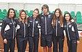 Tennis Club Faenza - A1 femminile 2017 .jpg