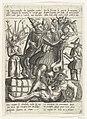 Terwijl Alva vrijt met de hoer van Babylon raakt de economie van het land in verval, ca. 1572.jpg