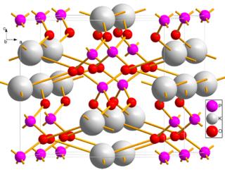 Potassium dideuterium phosphate