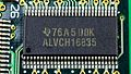 Texas Instruments ALVCH16835 on a NEC SDRAM DIMM - MC-361-4335.jpg