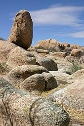 Texas Canyon Wikipedia
